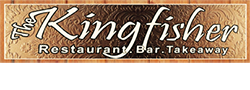 The Kingfisher Lincoln Logo